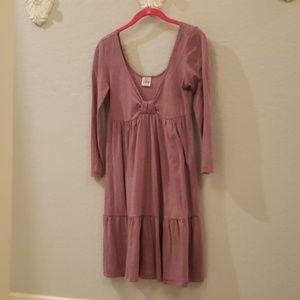 VS Pink Dress